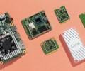 谷歌的树莓派般的珊瑚:带有TPU的AI板已准备就绪