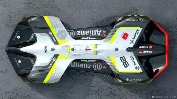 自动驾驶赛车Robocar